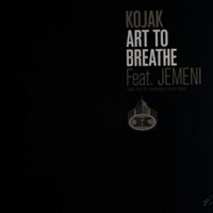 "kojak ""art to breath"""