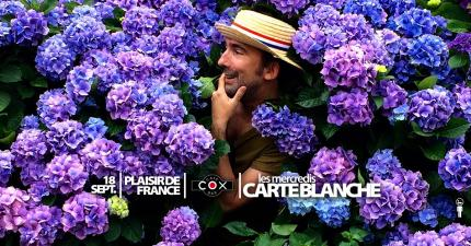 Carte Blanche Plaisir de France dj set Le Cox Paris